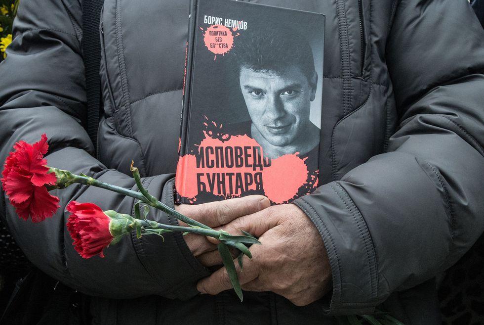 Un dossier degli amici di Nemtsov sulla presenza militare russa in Ucraina