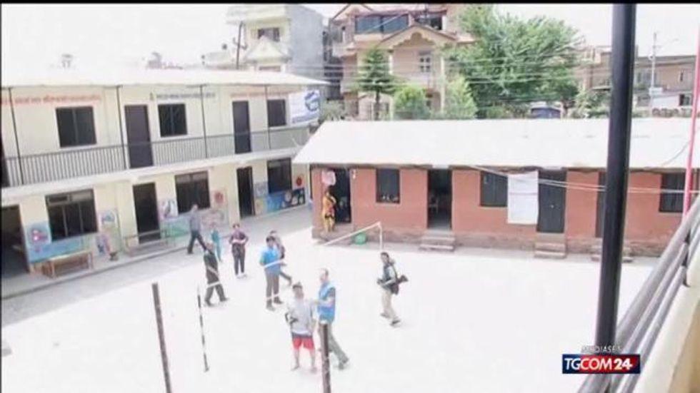 Nepal, la terra trema ancora. Nuovo terremoto di magnitudo 7.4