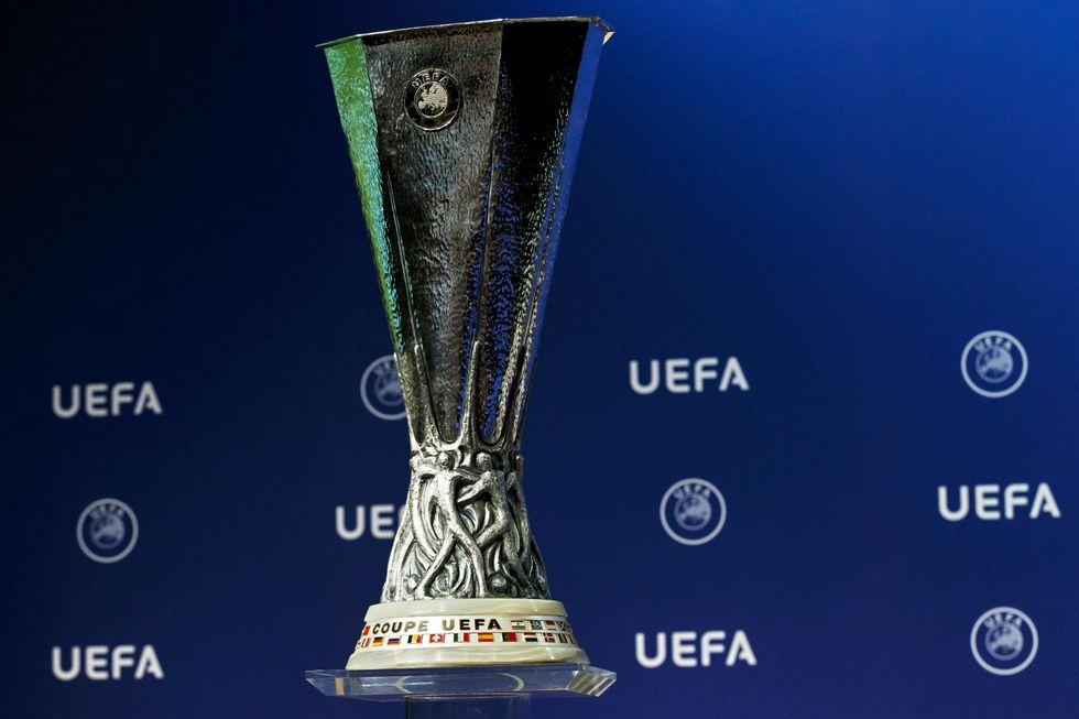 europa league Uefa