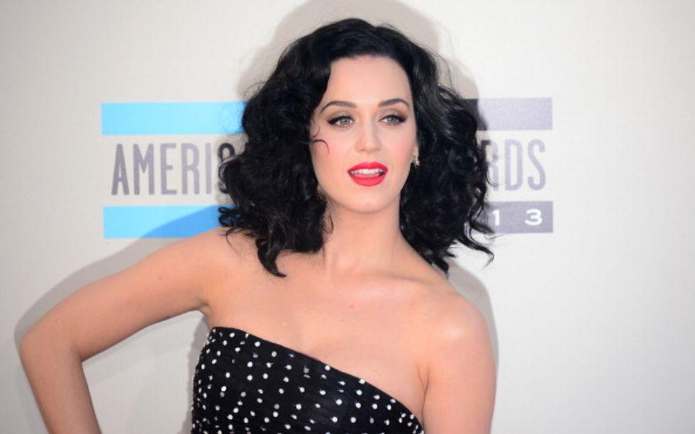 """Katy Perry: """"Ho perso la verginità in macchina"""""""