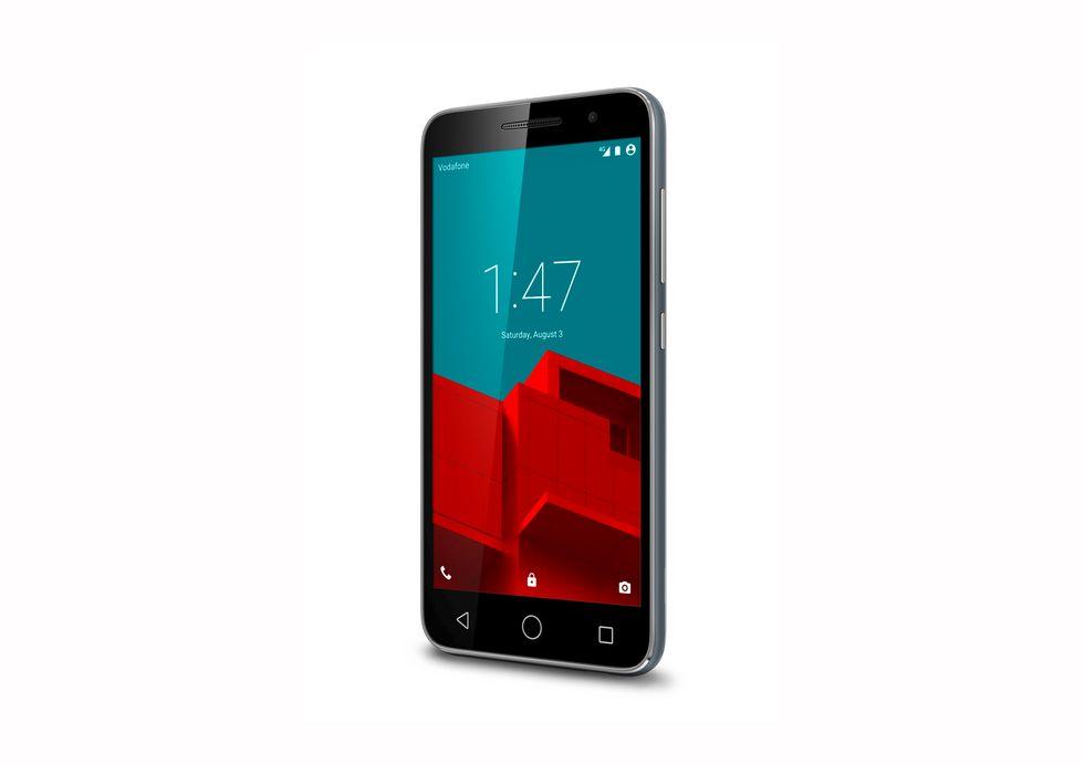 Vodafone Smart Prime: Lollipop e 4G a prezzi modici