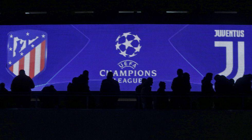 juventus quanto costa eliminazione champions league ricavi