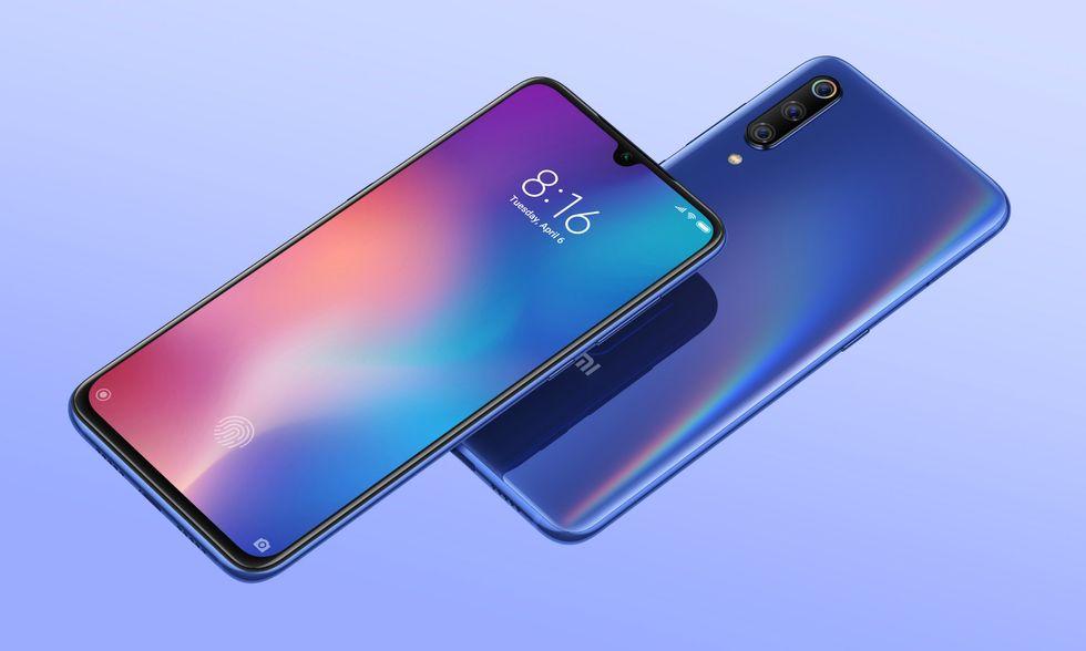 Xiaomi-apertura