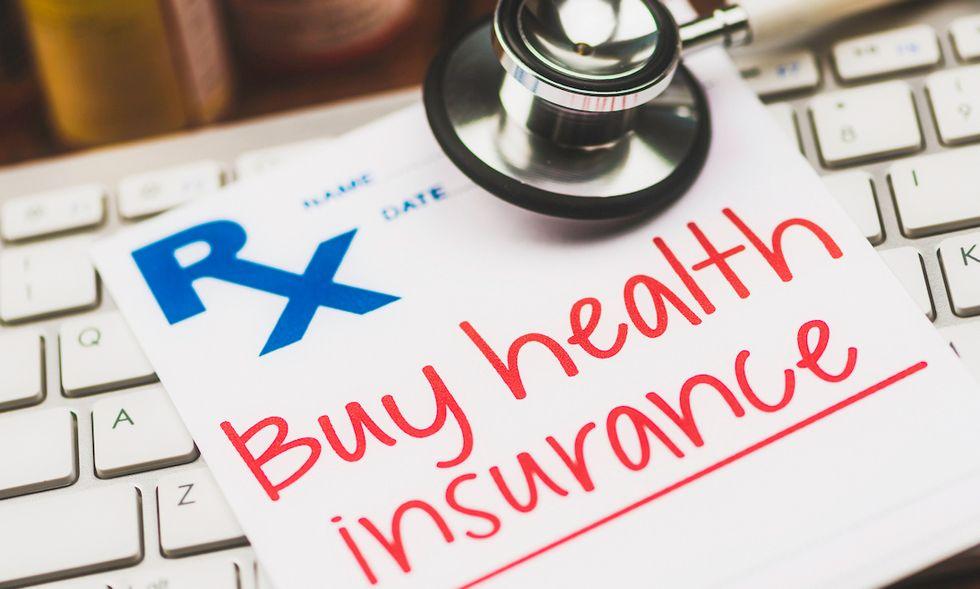 Gop vs Obamacare assistenza sanitaria marzo 2017