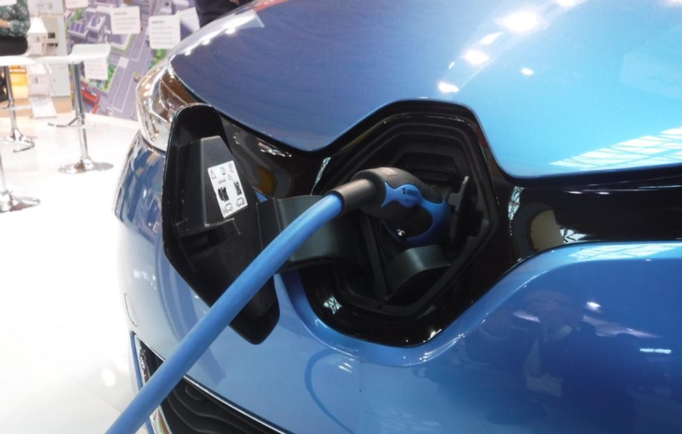 inquinamento diesel elettrico norme test