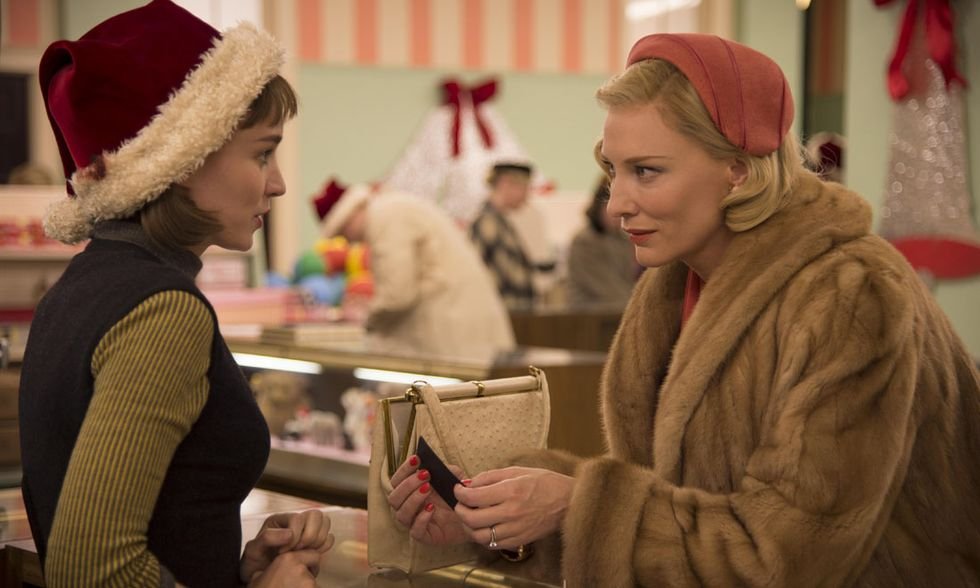 10 film belli d'amore lesbico