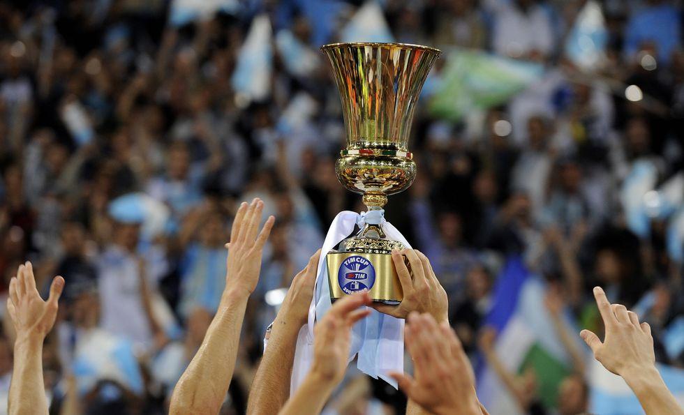 La finale di coppa Italia tra Lazio e Juventus anticipata al 20 maggio