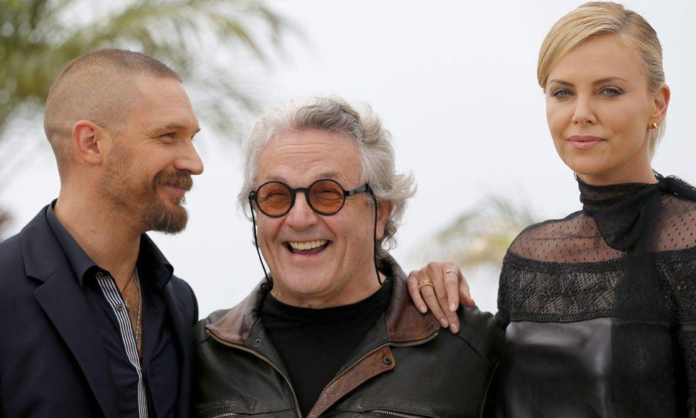 Mad Max: Fury Road, Festival di Cannes