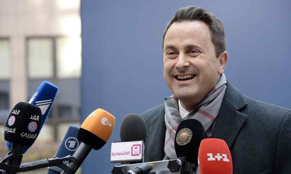 Le nozze gay del premier lussemburghese