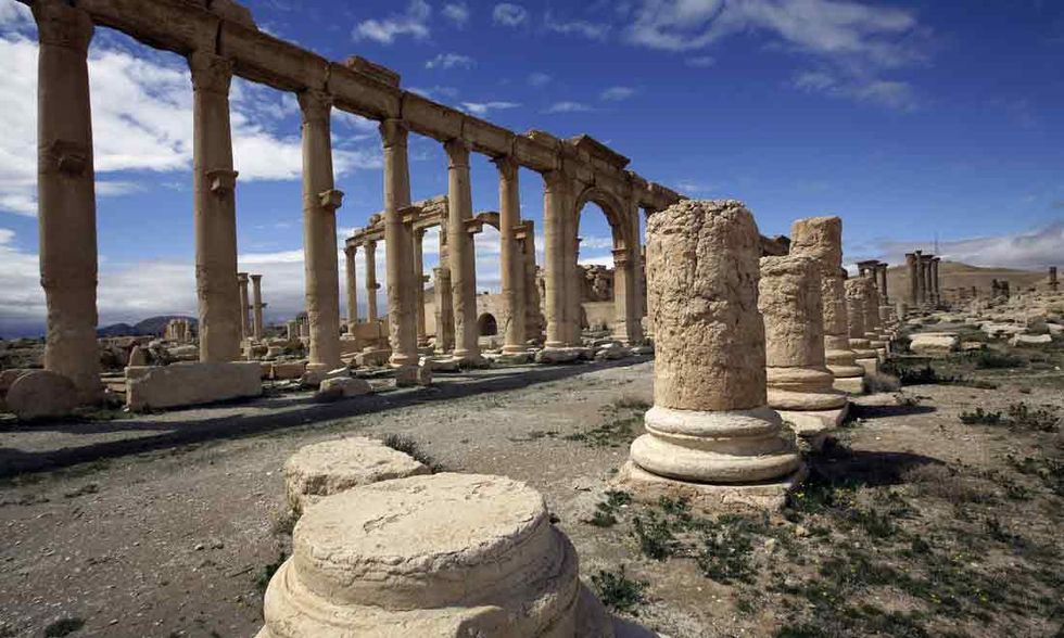 Dopo Ramadi, cade anche Palmira. Ma la strategia americana non cambia