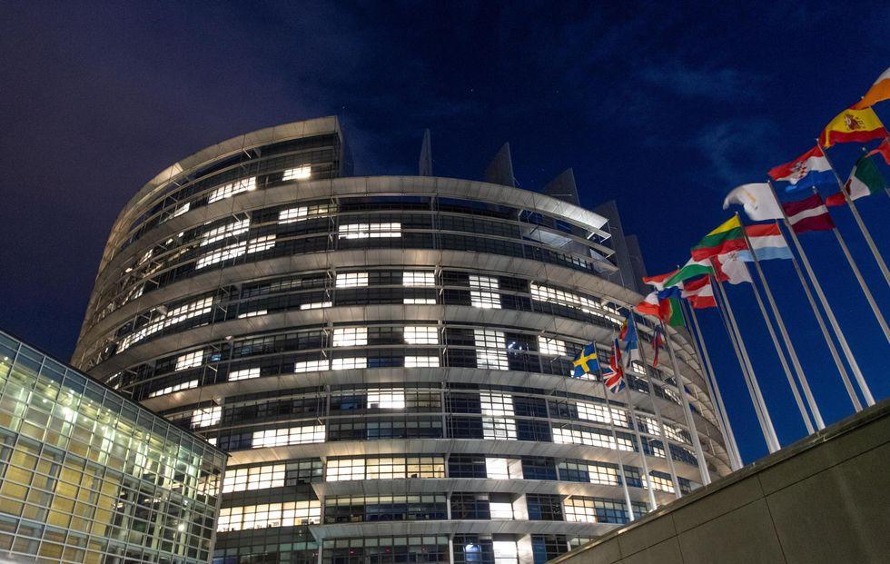 parlamento europeo deputati seggi brexit italia