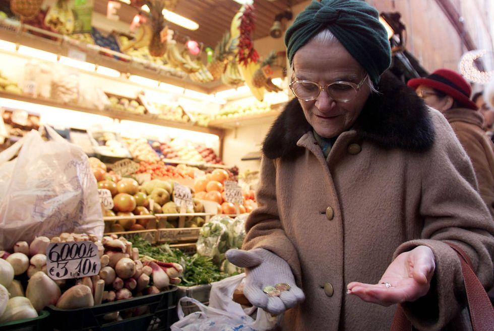 Pensioni: come si rivalutano di anno in anno