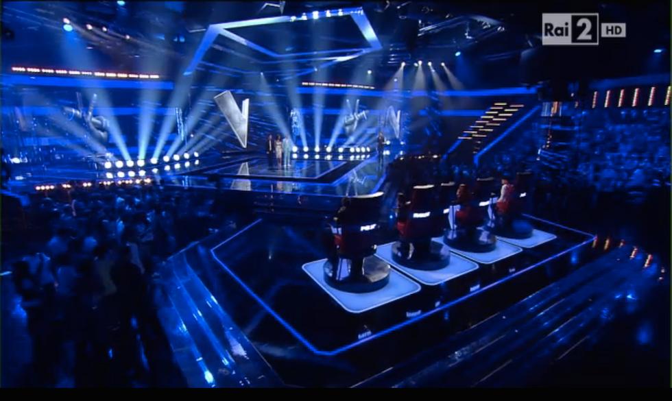 The Voice of Italy: il meglio del terzo live