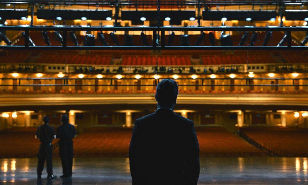 Lo Steve Jobs di Michael Fassbender, il primo trailer ufficiale