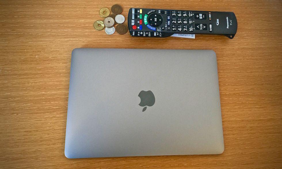 MacBook, come si comporta in viaggio
