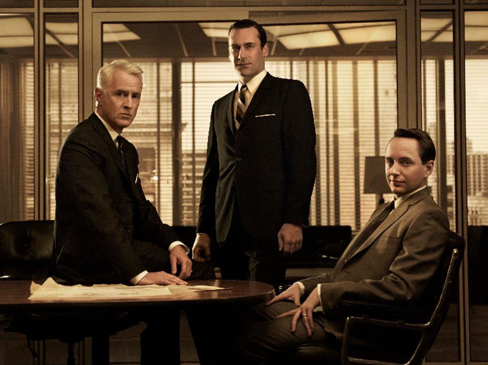 Mad Men addio: negli Usa trasmessa l'ultima puntata