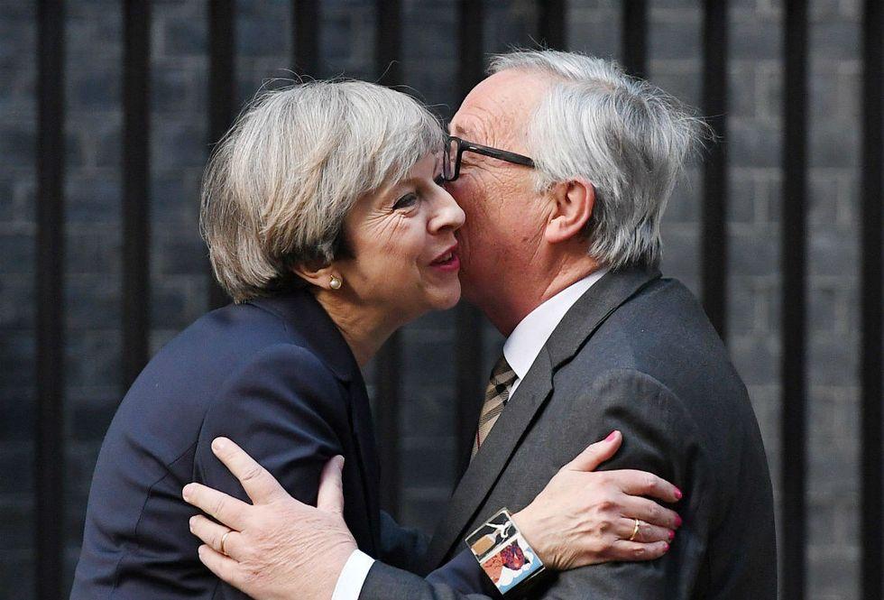 Brexit-May-Juncker