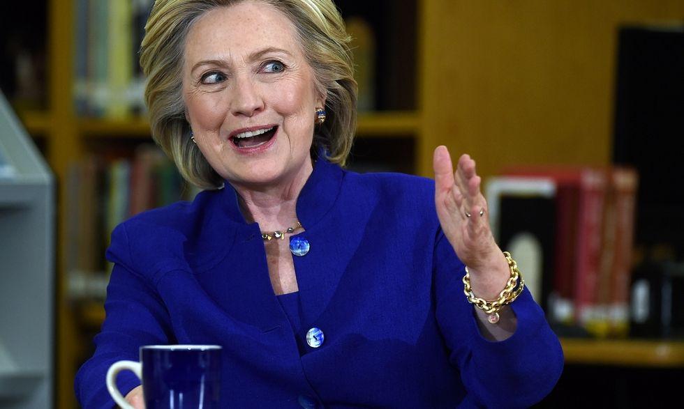 Hillary Clinton e lo spot elettorare da 2 milioni di dollari