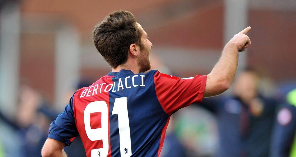 Milan, il primo colpo è Andrea Bertolacci dal Genoa