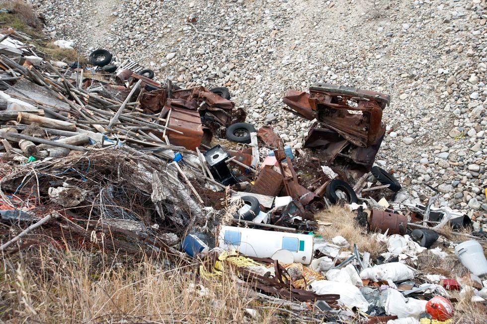 Caserta, 35 indagati per gli appalti della gestione dei rifiuti