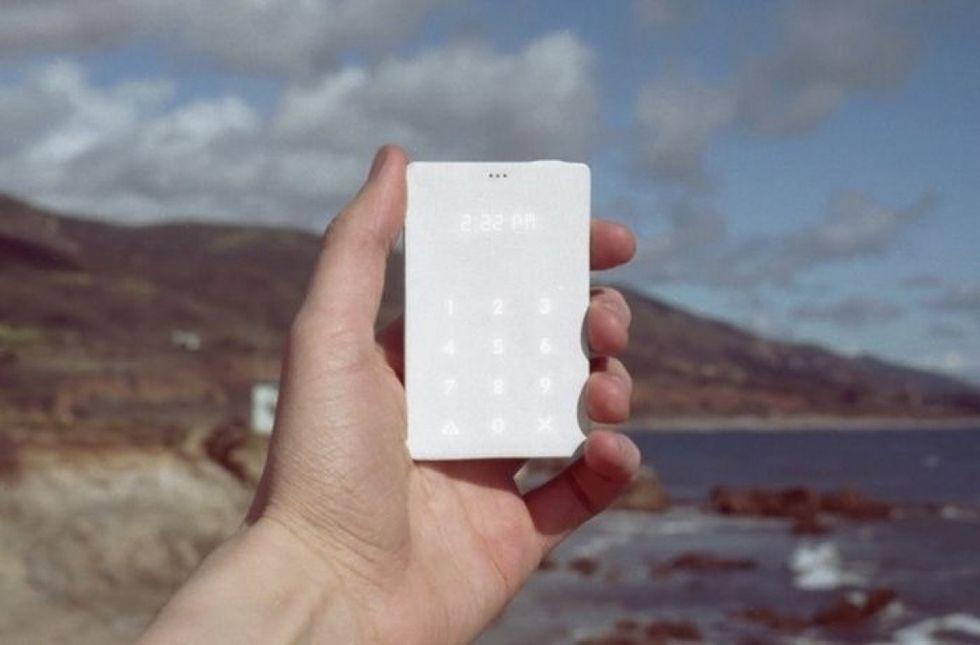 Light Phone, il telefonino perfetto per chi odia gli smartphone