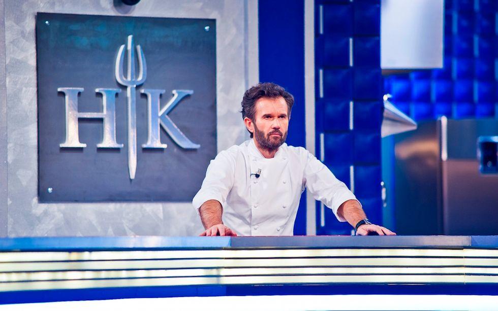 Hell's Kitchen 2: tutte le novità del cooking show con Carlo Cracco