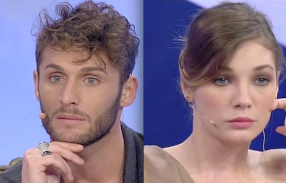 Uomini e Donne 2014, Tommaso Scala ha scelto Flavia Fiadone