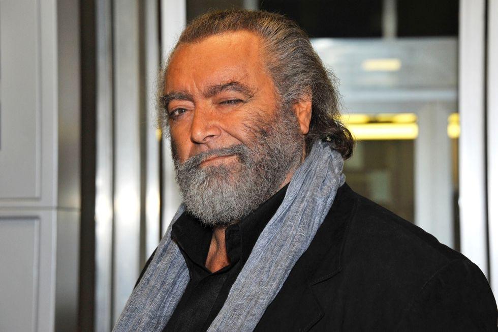 Diego Abatantuono compie 60 anni