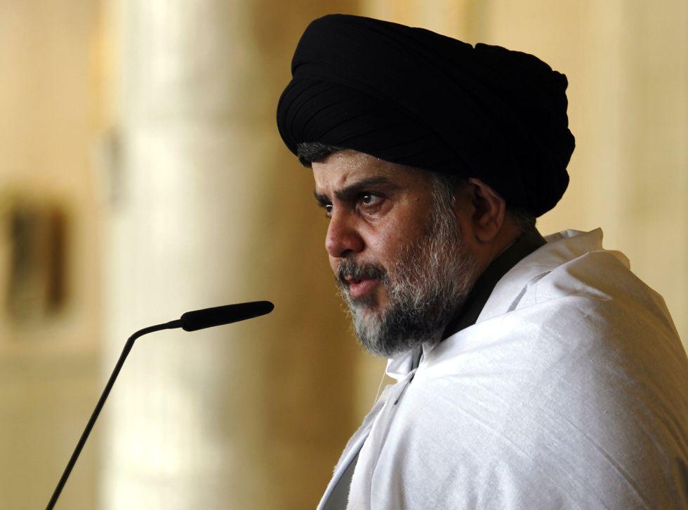 Iraq nel caos: gli obiettivi di Moqtada al Sadr