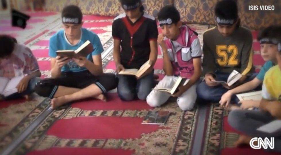 La nuova generazione di assassini del Califfato