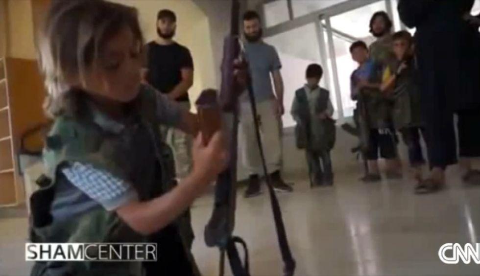Isis: nella storia di Mohammed il dramma dei bambini soldato