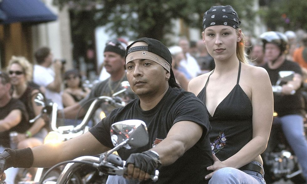 L'America dei Bikers