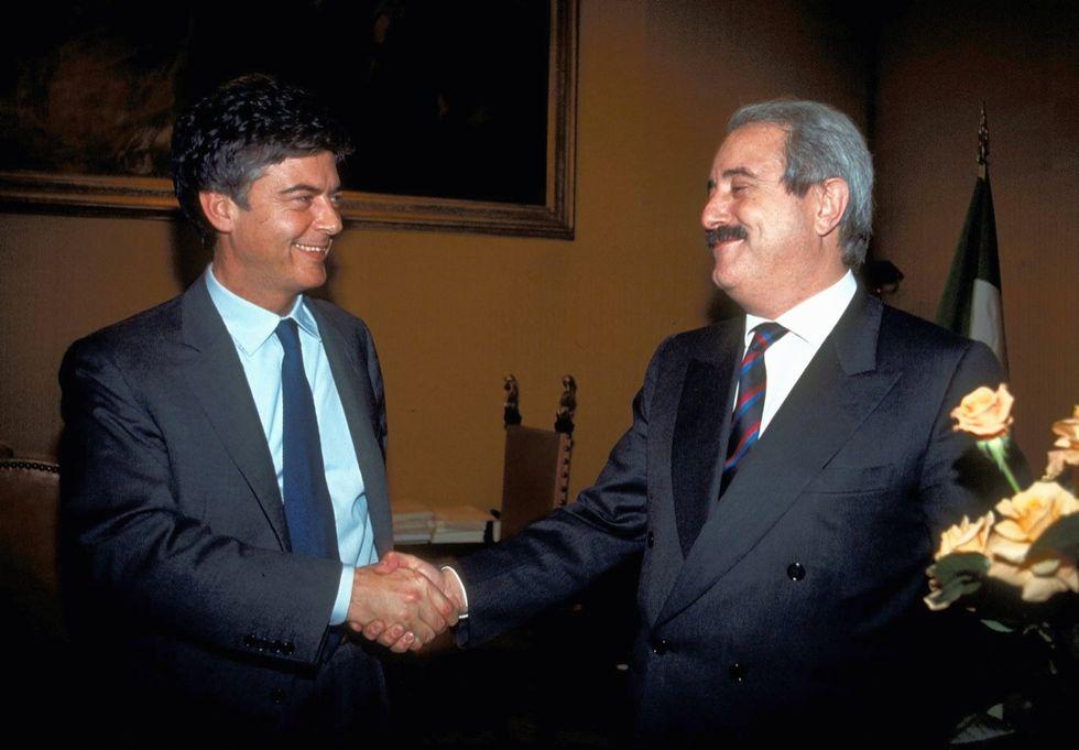 Stato-mafia: Martelli denuncia un pentito
