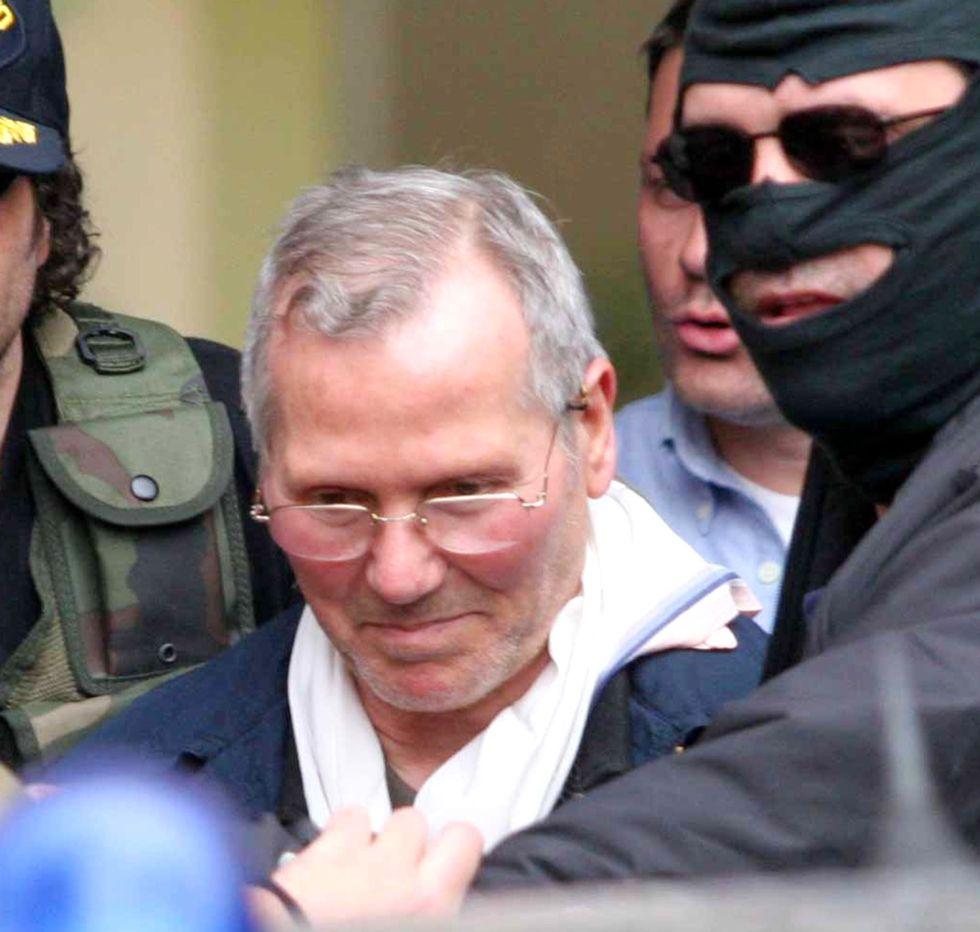 L'eredità mafiosa di Bernardo Provenzano