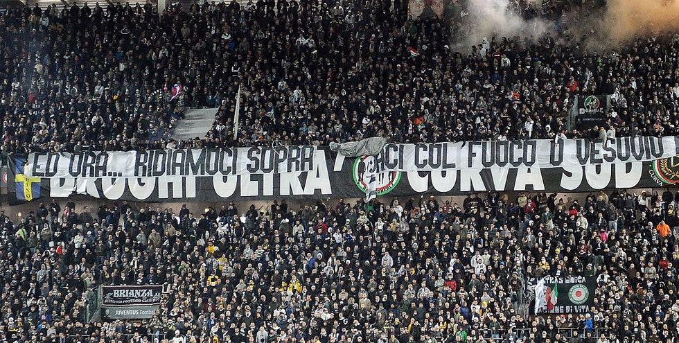 Tifoso del Napoli offeso allo Stadium nel 2013: Juve condannata