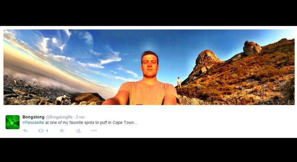 Panoselfie, l'evoluzione panoramica delle selfie