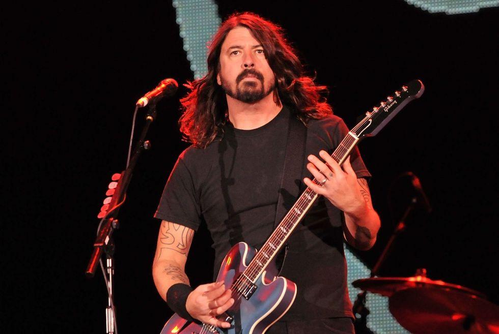 """Foo Fighters: 5 cose da sapere sul box """"Sonic Highways"""""""
