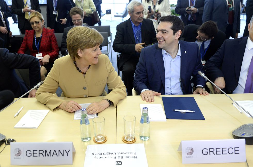 Grecia, i dieci giorni che potrebbero salvare il Paese