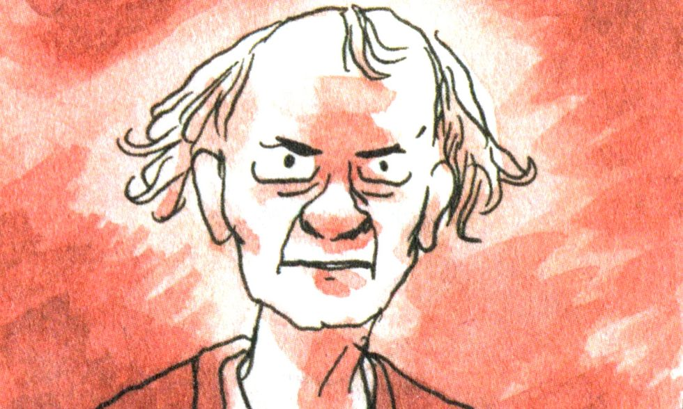 'Charles': Baudelaire a Bari