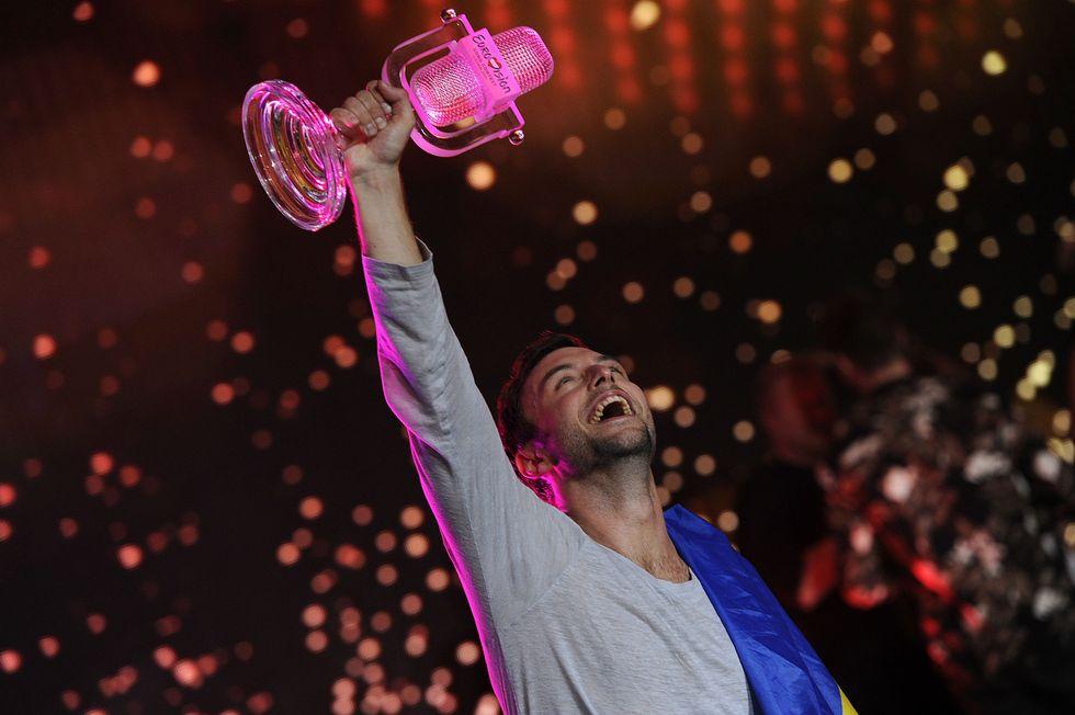 Eurovision 2015: vince lo svedese Zelmerlow - Le immagini