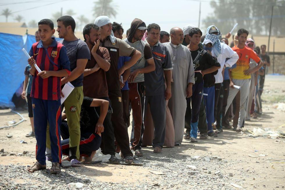 Isis: ancora sangue e guerra a Palmira e Ramadi