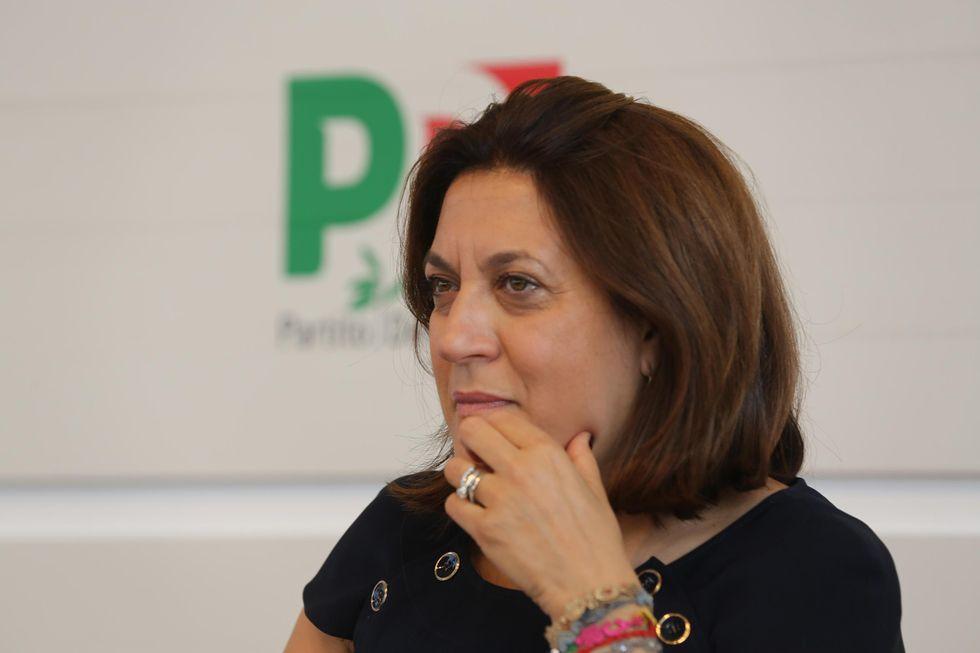 Elezioni in Umbria: Marini (Pd) verso la riconferma