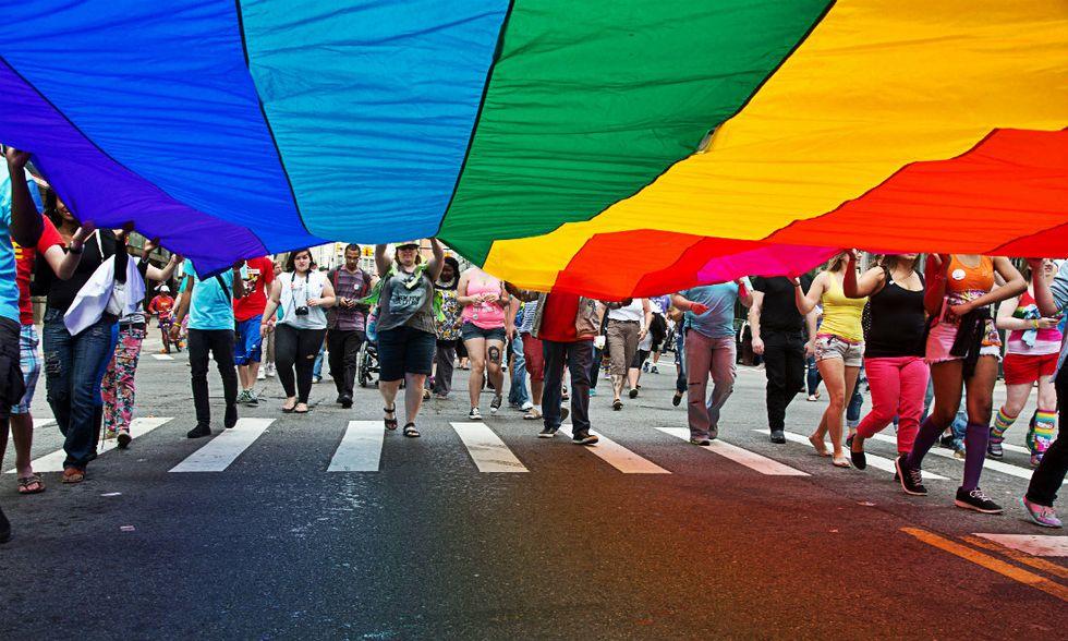Matrimoni gay, basterebbe essere pragmatici