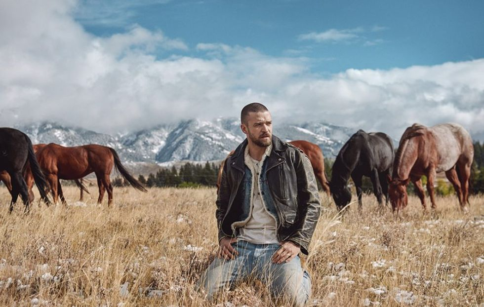 """Justin Timberlake: """"Man of the woods"""" ha tante luci e qualche ombra"""