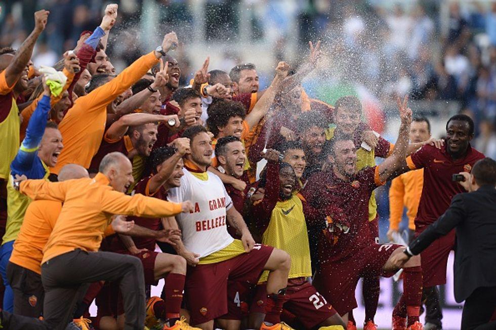Corsa a Champions ed Europa League: tutte le combinazioni