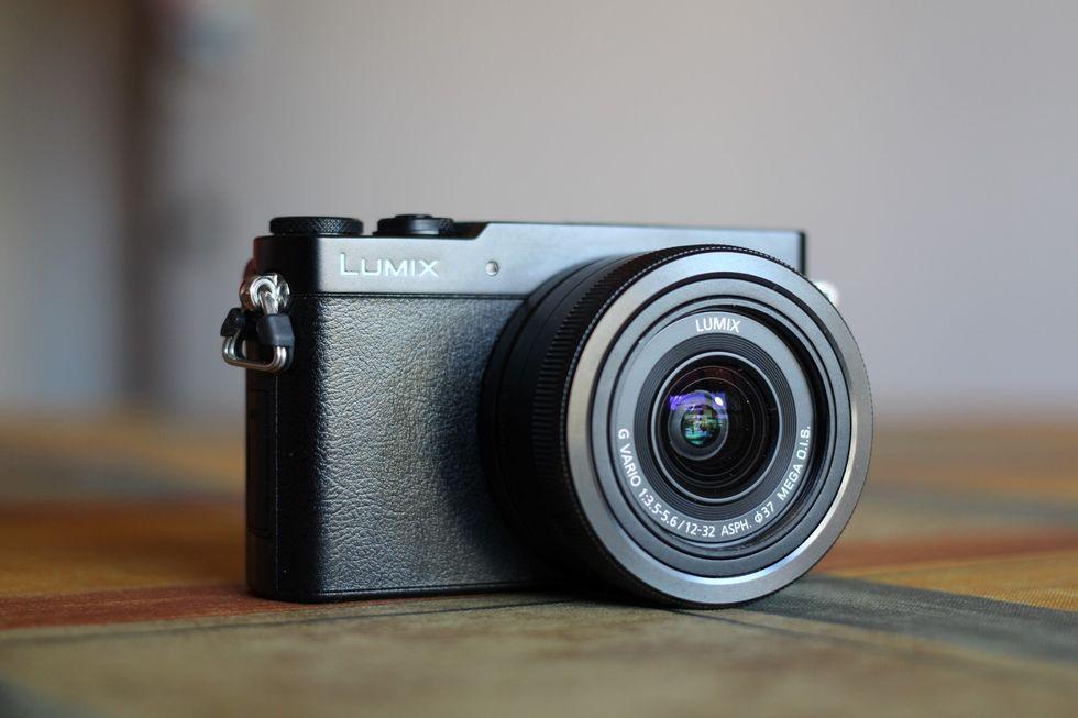 Panasonic Lumix DMC GM5, la recensione