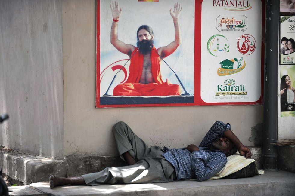 India: oltre 1.700 morti per il caldo torrido - Foto