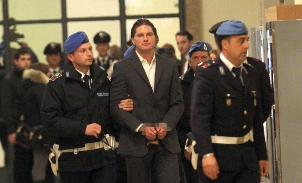 Milano, condannati a 14 anni gli aggressori con l'acido