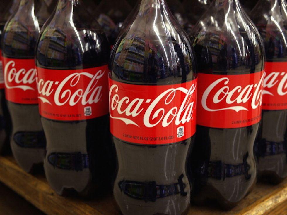 Perché Coca Cola dichiara guerra a Starbucks