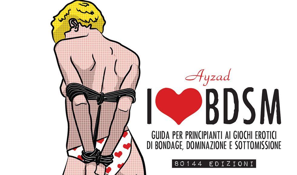 I love BDSM di Ayzad. L'intervista